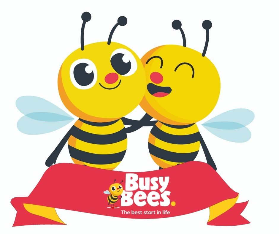 Busy Bees in Italia